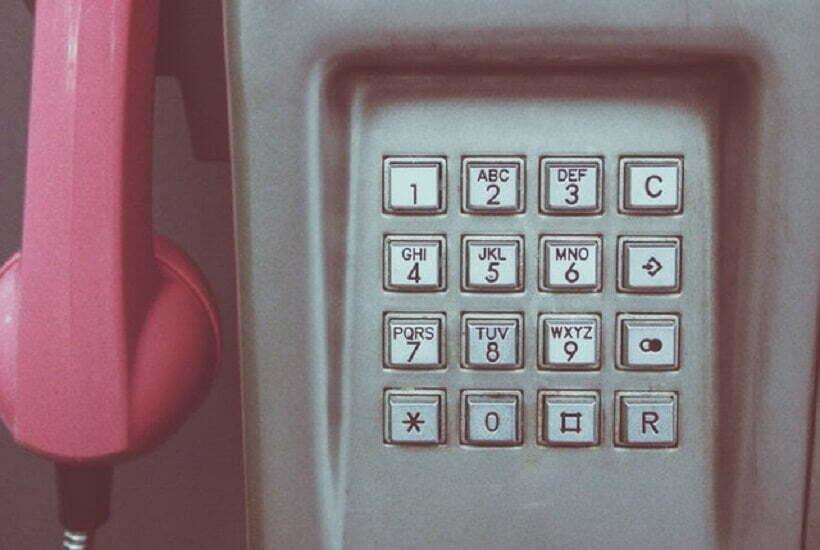 Rash Curtis & Associates Phone Harassment