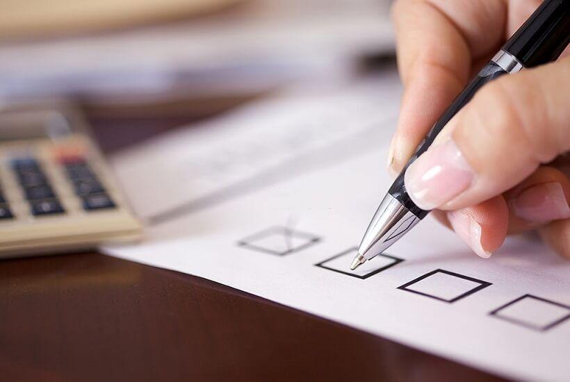Your post-covid19 debt checklist