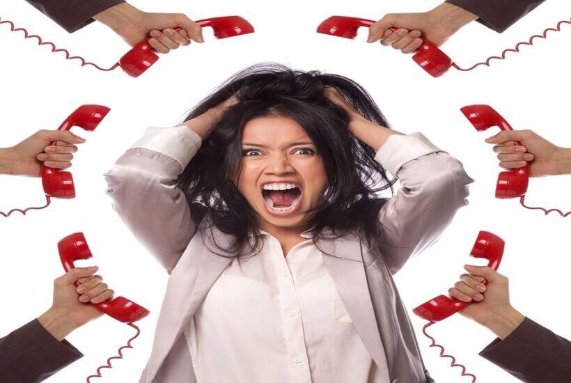 How to get debt collectors to stop calling